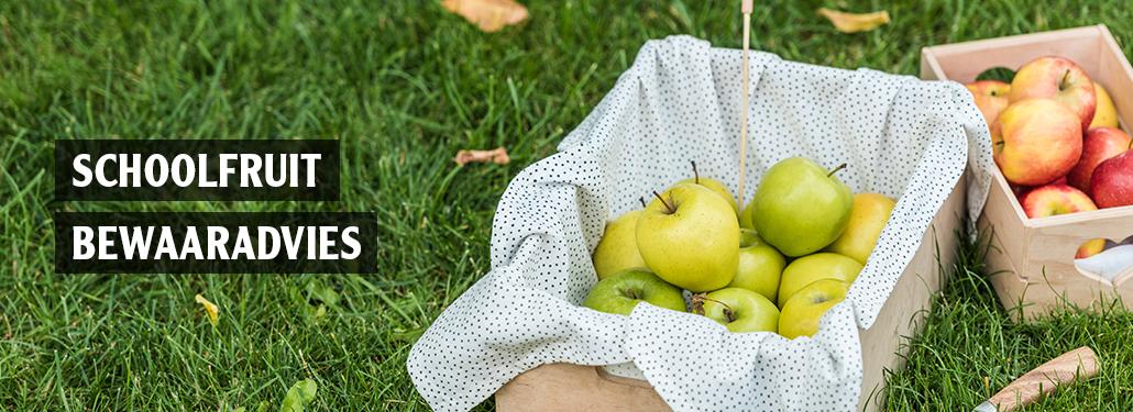 Fruit voor scholen