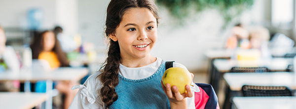 Schoolfruit Groente en Fruit Scholen